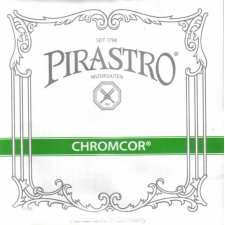 A String - 1/4 Pirastro Chromcor Medium Tension Cello String (339160)