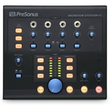 PreSonus Monitor Station V2 - Multiple Audio Sources