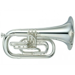 Yamaha 202MS Bb Marching Euphonim with Case & Mouthpiece