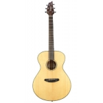 Breedlove Discovery Concert Acoustic Guitar in Natural