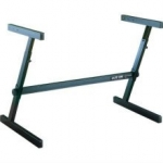 QuikLok Z716L Height Adjustable Z-Frame Keyboard Stand