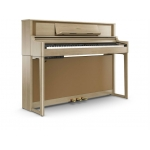 Roland LX705 Digital Piano, Light Oak