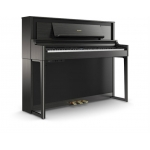 Roland LX706 Digital Piano, Charcoal Black