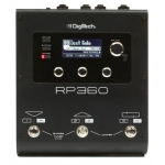Digitech RP360XP Guitar Multi-Effect Floor Processor