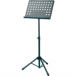 Proel RSM360M Professional Orchestral Music Stand with Carrying Bag