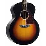 RainSong N-JM1000N2X Nashville Series Electro Acoustic Guitar with Case