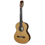 Ramirez RA Classical Guitar With Free Hard Case