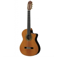 Ramirez 2NCWE Classical Guitar With Free Hard Case