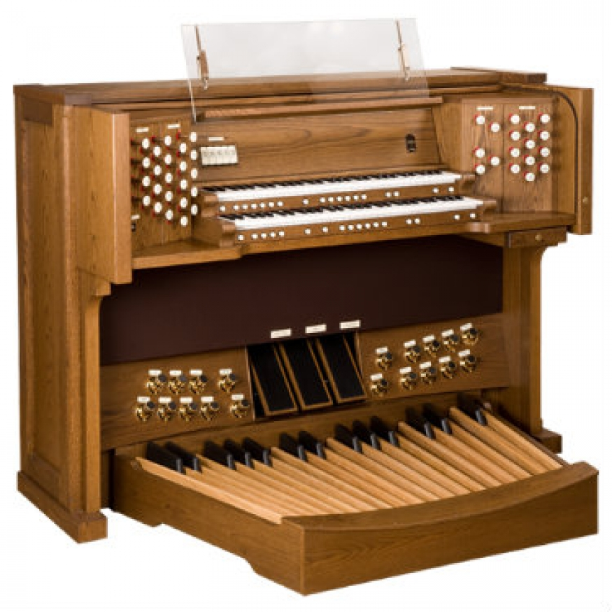 Viscount Regent 235 Classical Church Organ At Promenade Music
