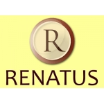 Renatus - 300 Watts Of Internal Organ Amplification (Via 1 X 4 Ch 75w Amp)