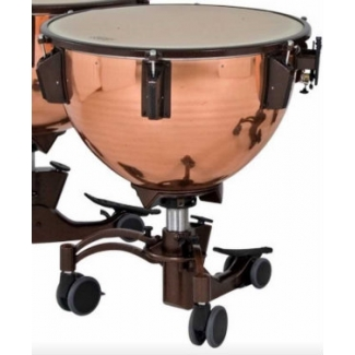 "Adams 32"" Revolution Copper Timpani With Finetuners (Ad2PARKFG32)"
