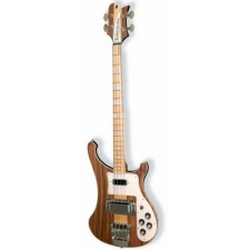 Rickenbacker 4003 4 String Bass in Walnut