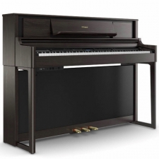 Roland LX705 Digital Piano in Dark Rosewood