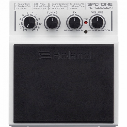 Roland SPD1P - SPD One Percussion Pad