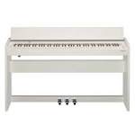 Roland F140R Digital Piano in White (F140RWH)