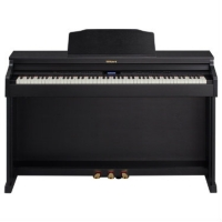Roland HP601 Digital Piano in Contemporary Black (HP601CB)