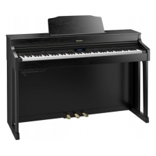 Roland HP603A Digital Piano in Contemporary Black (HP603ACB)