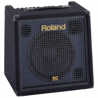 Roland KC350 Keyboard Combo Amp Hire