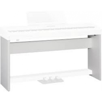 Roland KSC72WH Stand in White for Roland FP60WH
