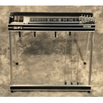 GFI S10PU Ultra Single Neck Pedal Steel Guitar With Pad & Hard Case