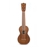 Martin S1 Soprano Ukulele with Gig Bag