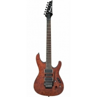 Ibanez S770PB CNF S Series, Charcoal Brown Flat