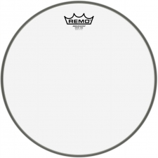 "Remo Ambassador 13"" Hazy Resonant Bottom (Side) Snare Head (SA011300)"