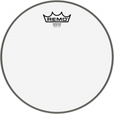 "Remo Emperor 10"" Hazy Snare Side Head (SE011000)"