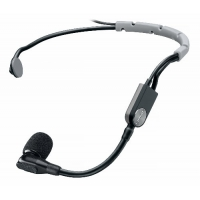 Shure SM35 Performance Headset Condenser Microphone