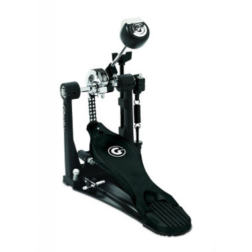 Gibraltar 9811SGD Stealth G Drive Single Bass Drum Pedal