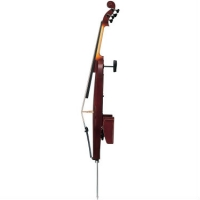 Yamaha SVC210 Silent Electric Cello With Soft Case