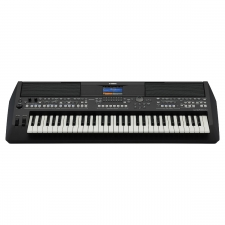 Yamaha PSR-SX600 61 Note Digital Workstation Keyboard
