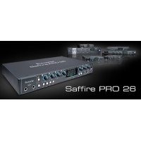 Focusrite Saffire Pro26 Audio Interface