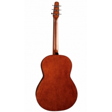 Seagull Entourage Folk with QIT Electro Acoustic Guitar in Burnt Umber