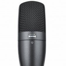 Shure Beta 27 Instrument Microphone Package (Supercardioid)