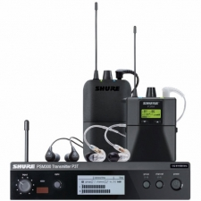 Shure PSM300 In-Ear Stereo Monitoring System