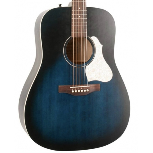 Simon & Patrick Songsmith Dreadnought Acoustic in Faded Denim Blue