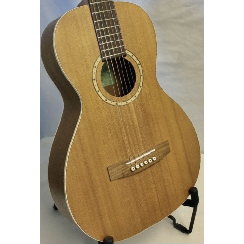 Simon & Patrick Woodland Series Parlour Electro Acoustic Guitar, Secondhand