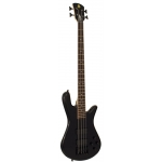 Spector SP5BK Performer 5 String Bass Guitar in Black