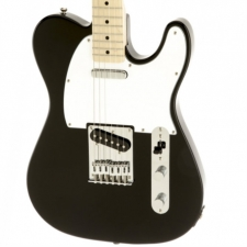Squier Affinity Telecaster Electric Guitar in Black