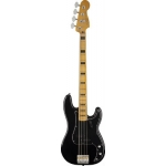 Squier Classic Vibe Precision Bass '70s, Black