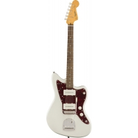 Squier Classic Vibe Jazzmaster, Olympic White, Secondhand