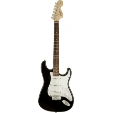 Squier Affinity Series Stratocaster, Black