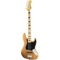 Squier Vintage Modified Jazz Bass '70s, Natural