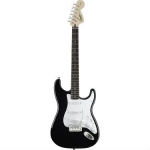 Squier Affinity Stratocaster, Black, Pre-Owned