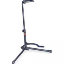 Stagg SG-50 BK Upright Guitar Stand Black