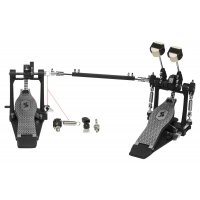 Stagg PPD52 Pro Series Twin Chain Drive Double Bass Drum Pedal