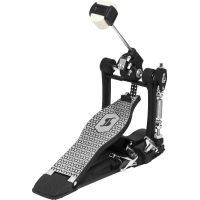Stagg PP52 Pro Series Twin Chain Drive Single Bass Drum Pedal