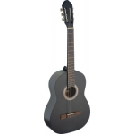 Stagg C440M Classical Guitar, Black