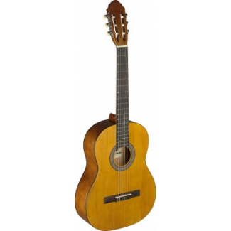 Stagg C440M Classical Guitar, Natural